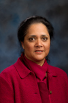 Bipasa Nadon, Assistant Director for Research and Publications, Senior Staff